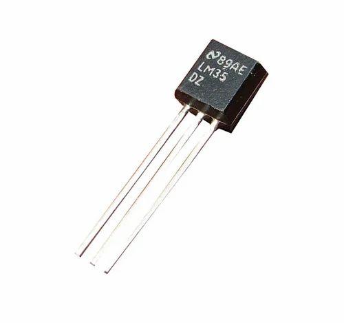 温度センサー、人体温度センサー、デジタル温度センサー、温度および湿度センサー、電気温度センサー、プラチナ温度センサー-Emerald Technology、Pune | ID:3874719197