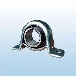 KZ SBPP 201 12mm Pressed Steel Bearing Unit