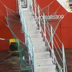 Gangway Safety Nets