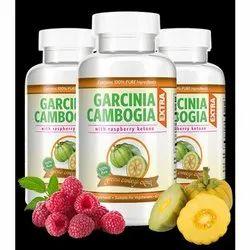 Female Garcinia Cambogia Capsules, 60 Capsules, Packaging Type: Bottle