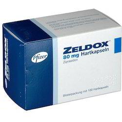 Zeldox 80mg