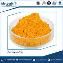 Co Enzyme Q10 Fat Soluble