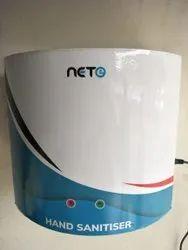 Nete Automatic Hand Sanitizer Dispenser (2 Litre)