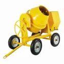 Industrial Cement Concrete Mixer, Capacity: 300 Kg