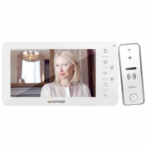 VM-CS9581K-WE1 Vantage Video Door Phone