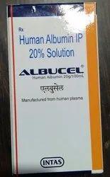 Human Albumin IP