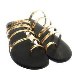 Ladies Sandal, Size: 37-41