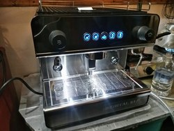 Single Group Coffee Machine