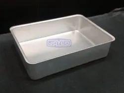 Aluminum Oven Tray