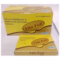 Ginseng Multiviamin Soft Gelatin Capsules
