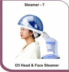O3 Head & Face Steamer