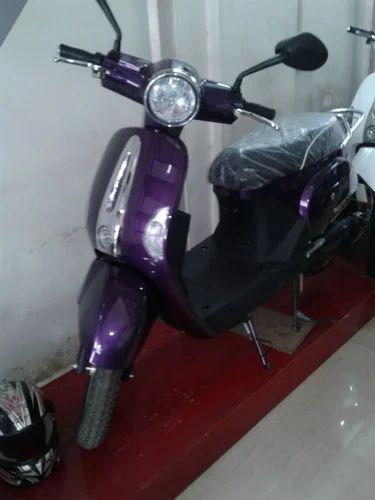 34a3491f92b E-scooters - RTO Exempted - Electrowheelz Breeze Lite Wholesaler ...