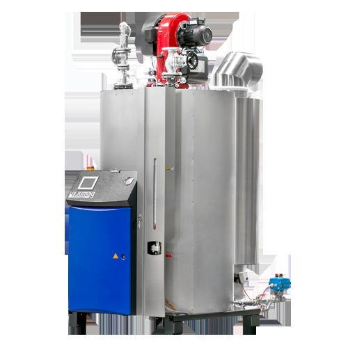 Gas Fired Steam Boiler, Gas Fired Steam Boiler - Thermotreat ...