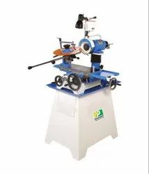 Tool Cutter Grinding Machine