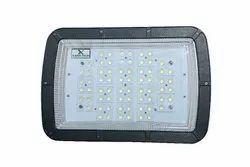 400W LED Floodlight Backchoke With Lens