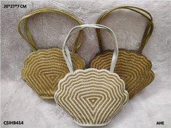 Embroider Handbag