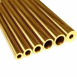 Brass Seamless Tubes
