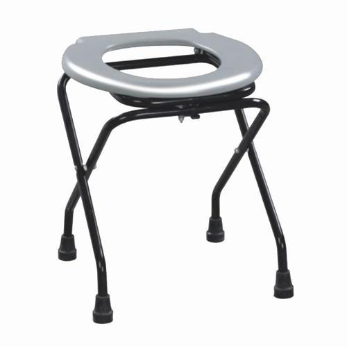 Fantastic Aluminium Folding Commode Chair Cjindustries Chair Design For Home Cjindustriesco