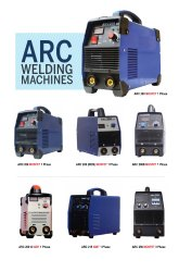 WELDING MACHINE AND EQUIPMENTS