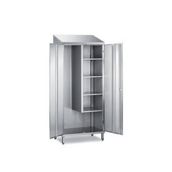 MOP Stainless Steel Cabinets