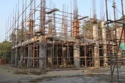 5 Concrete Frame Structures Building Construction, Residential Work
