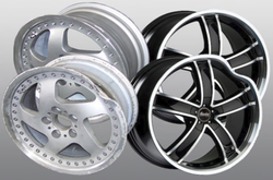 Wheel Straightening Services