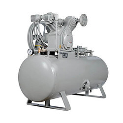 Second hand Automatic Used Air Compressor