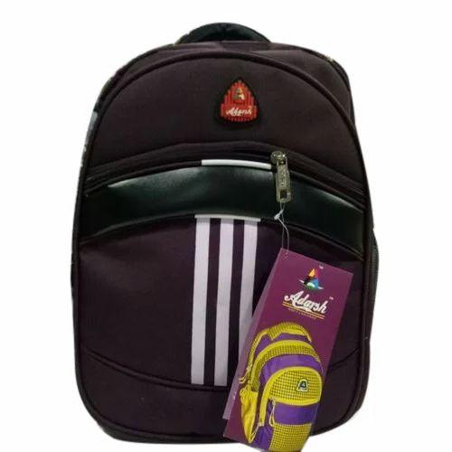 3d6d04dedcb0 Polyester School Bag