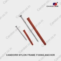 Nylon Fixing Anchors