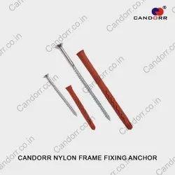 Nylon Fixing Anchors