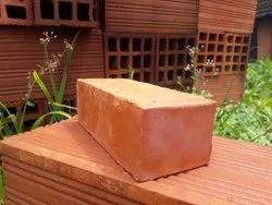 Clay Elevation Red Bricks