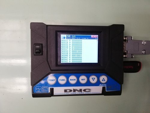 Drip Feeder DNC DNC DNC ADVANCE RS 232 To USB Reader
