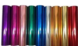 Hot Stamping Foils, Model: HHV, Size: Custom Made