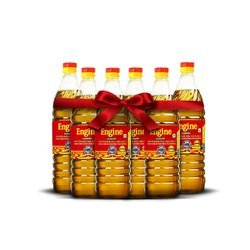 Sundrop Mustard Oil, Packaging Size: 5 litre, Packaging Type: Pouched
