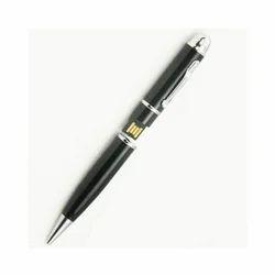 Black Sheaffer Pen With USB