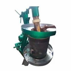 Coconut Oil Processing Extraction Machine