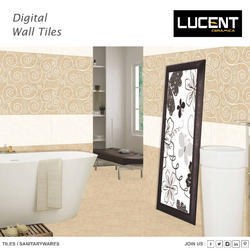 Glossy Design Wall Tile