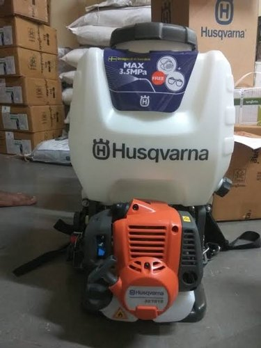Husqvarna 321S15 Agricultural Power Sprayer
