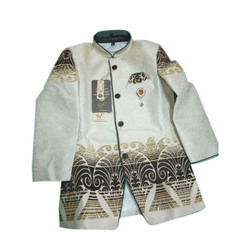 Wedding Wear Kids Sherwani