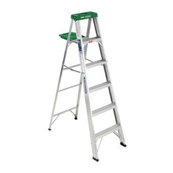Self Support Folding Ladder