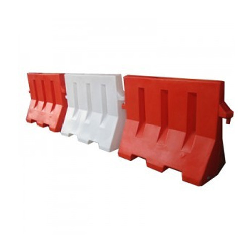 plastic traffic barrier view specifications details of plastic