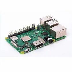 Raspberry Pi 3 Model B Plus, 1gb Lpddr2 Sdram