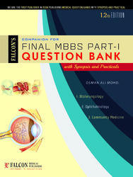 First MBBS Question Bank With Synopsis & Practicals and