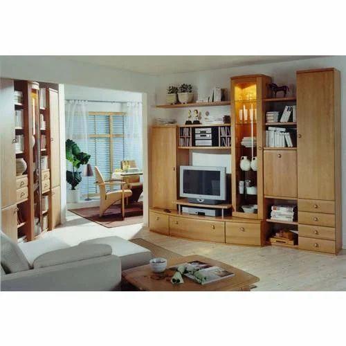 tv room furniture set ghar ka furniture narayan enterprises pune