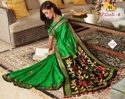 Palash Vol-8 Latest Linen Sarees