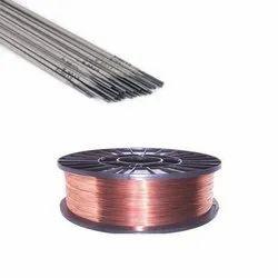 Welding Rods & MIG Wires