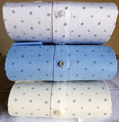 Pure Cotton Full Sleeves Shirts
