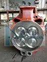 Bergen Krg Cylinder Head, For Ship Engine