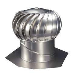 Aluminum Wind Turbine Ventilator