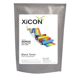 Xicon Xerox 315 420 518 Black Single Toner for Xerox 315 420 518 5016 5020 - 250g